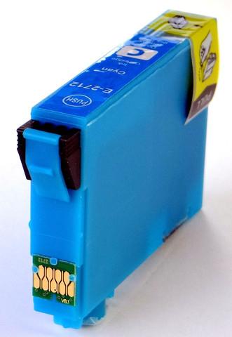 Epson t2712 (c) cartuş compatibil 0