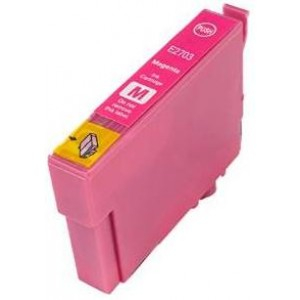 Epson 27xl / t2713 (m) cartuş compatibil 0
