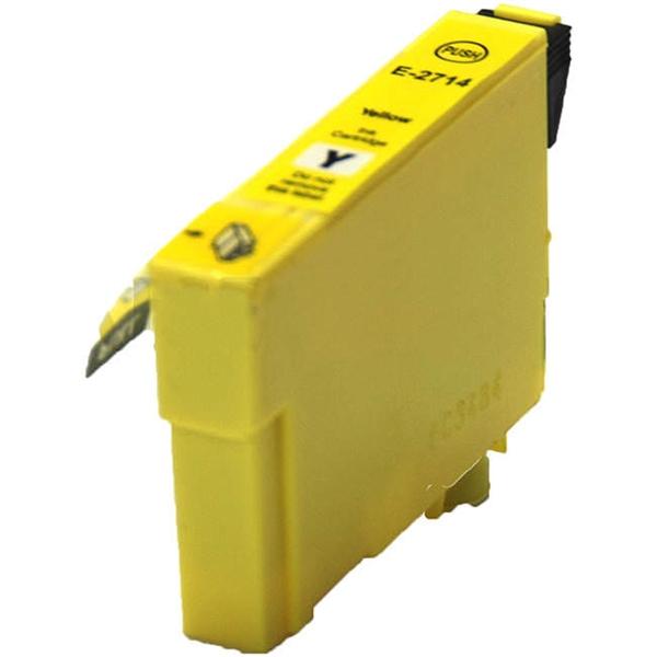 Epson t2714 (y) cartuş compatibil 0