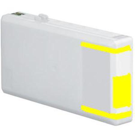 Epson t7014 (y) cartuş cerneală compatibil 0