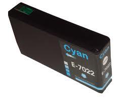Epson t7022 / t7032 (c) cartuş compatibil 0