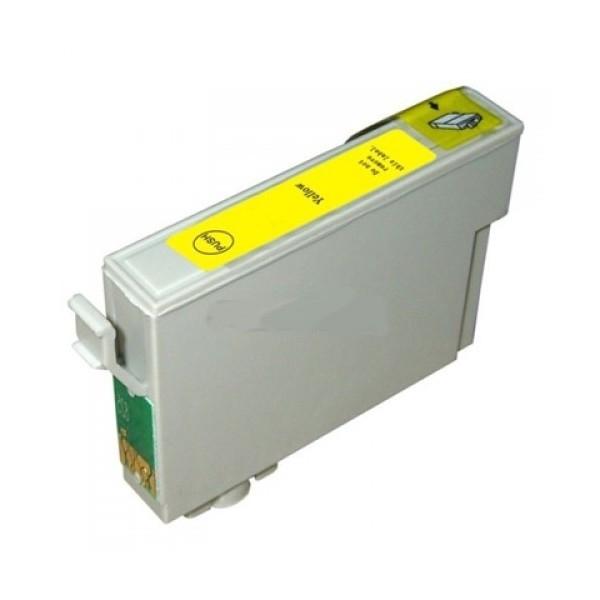Epson t7024 /  t7034 (y) cartuş compatibil 0