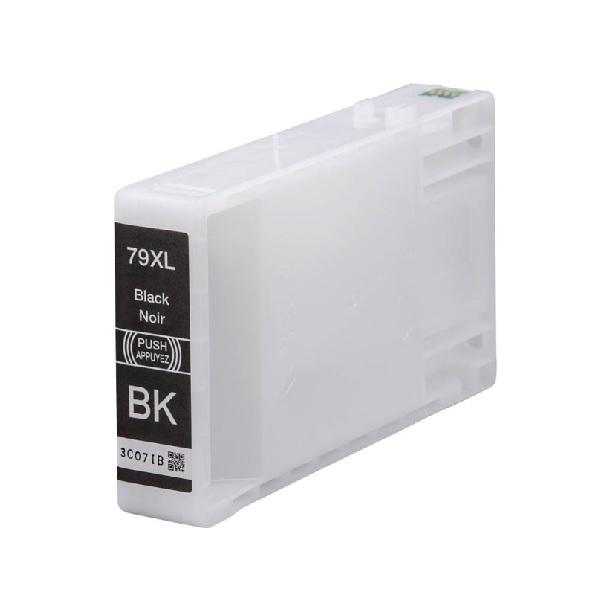 Epson t7901 (bk) cartuş compatibil 0