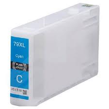 Epson t7902 (c) cartuş compatibil 0