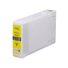 Epson t7904 (y) cartuş compatibil 0