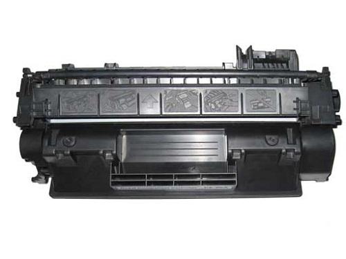 Hp 05a / ce505a / crg-719 toner compatibil 0