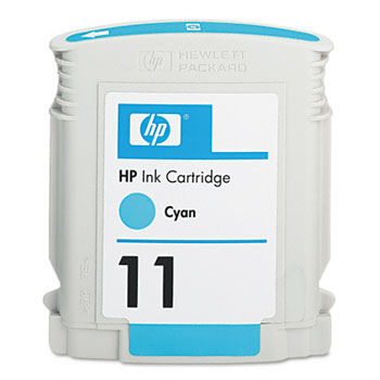 Hp 11 / c4836a ( c ) cartuş compatibil 0