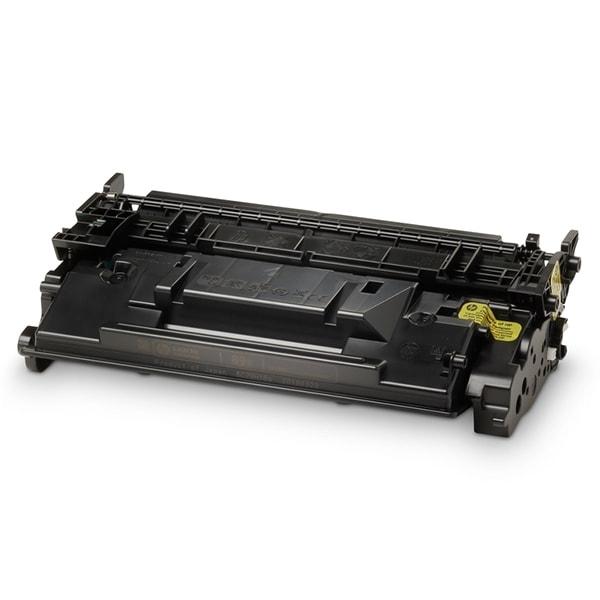 Hp 89x / cf289x (bk) toner compatibil 0