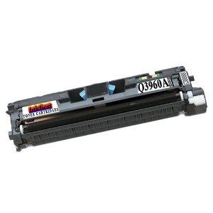 Hp 122a / q3960a ( bk ) toner compatibil 0