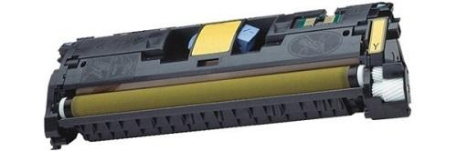 Hp 122a / q3962a ( y ) toner compatibil 0
