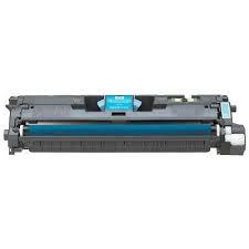 Hp 123a / q3971a (c) toner compatibil 0