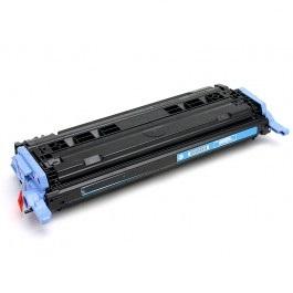 Hp 124a / q6001a ( c ) toner compatibil 0