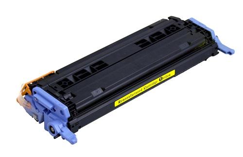 Hp 124a / q6002a ( y ) toner compatibil 0