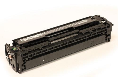 Hp 125a / cb540a ( bk ) toner compatibil [0]