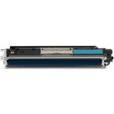 Hp 126a / ce311a  / crg-729 ( c ) toner compatibil 0