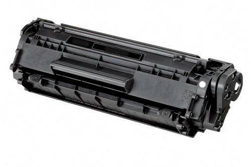Hp 12a / q2612a / canon fx-10/fx-9 toner compatibil 0