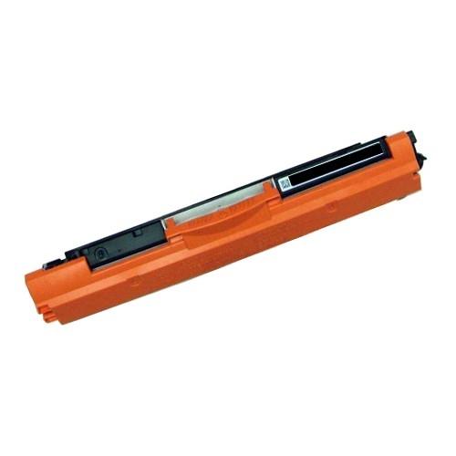 Hp 130a / cf350a ( bk ) toner compatibil 0