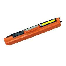 Hp 130a / cf352a ( y ) toner compatibil 0