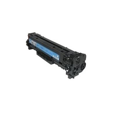 Hp 131a / cf211a / crg-731 (c) toner compatibil 0