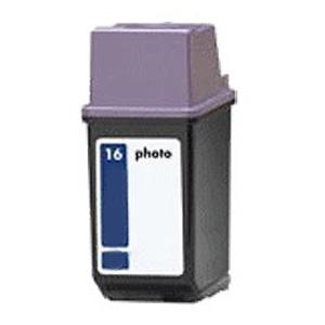 Hp 16 / c1816a (col) cartuş compatibil 0
