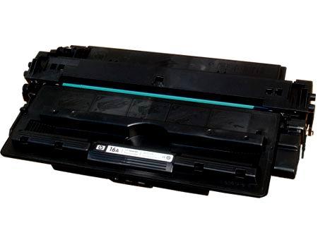 Hp 16a / q7516a toner compatibil 0