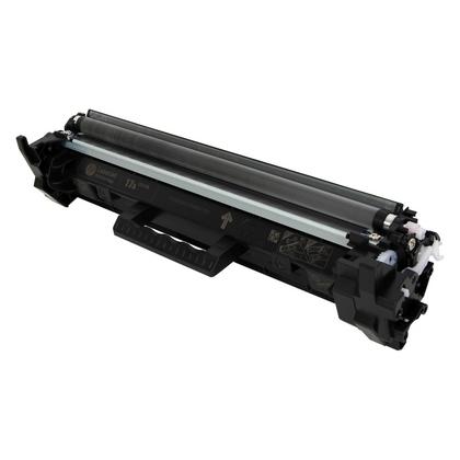 Hp 17x / cf217x / crg-047h toner compatibil 0