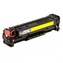 Hp 304a / cc532a ( y ) toner compatibil 0