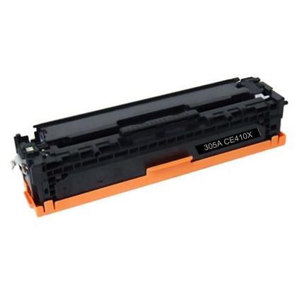 Hp 305a / ce410a (bk) toner compatibil 0
