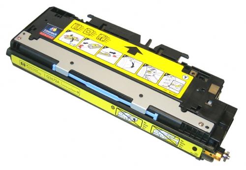 Hp 309a / q2672a ( y ) toner compatibil 0