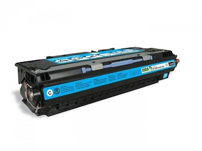 Hp 311a / q2681a ( c ) toner compatibil 0