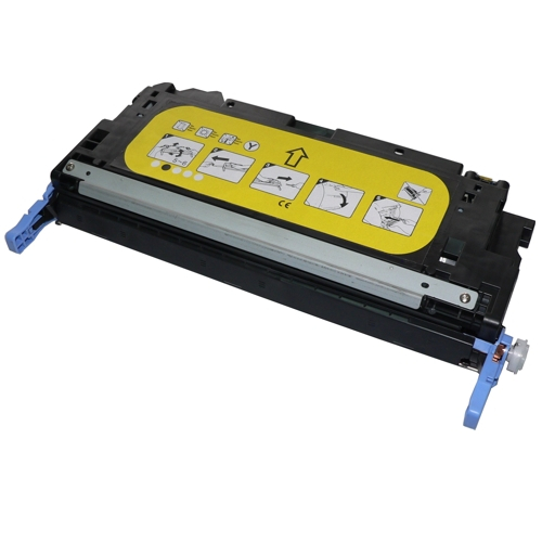 Hp 314a / q7562a ( y ) toner compatibil 0