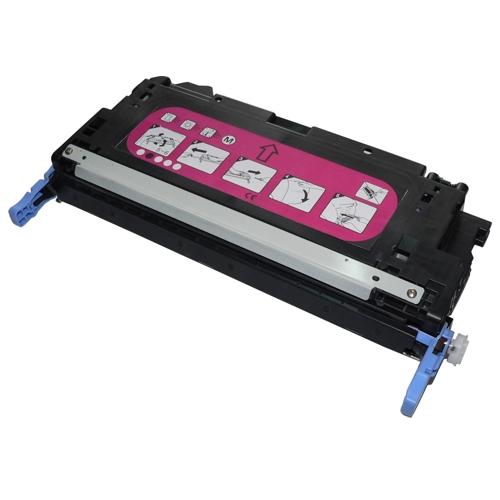 Hp 314a / q7563a ( m ) toner compatibil 0