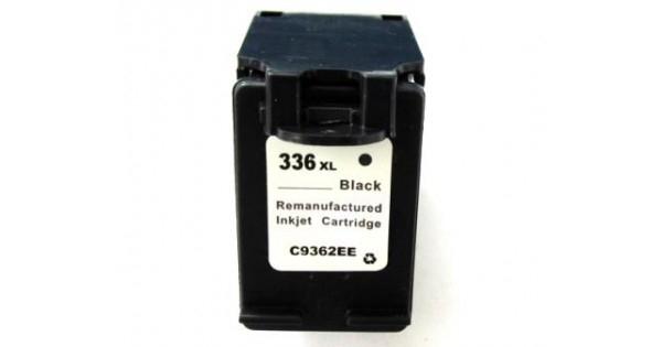 Hp 336 / c9362e ( bk ) cartuş compatibil 0