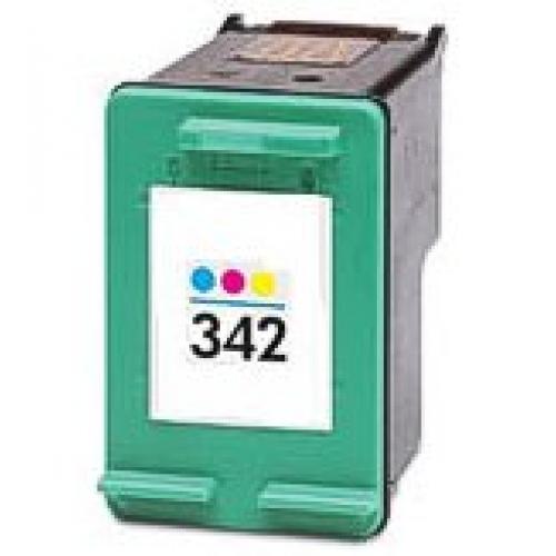 Hp 342 / c9361e ( col ) cartuş compatibil 0
