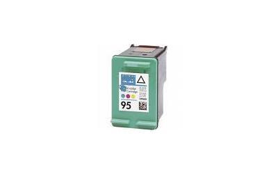 Hp 343 / c8766a ( col. ) cartuş compatibil 0