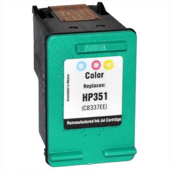 Hp 351xl / cb338e ( col. ) cartuş compatibil 0