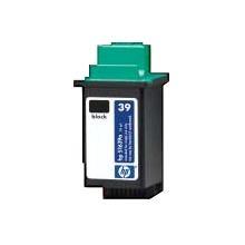 Hp 39 / 51639a  (bk) cartuş compatibil 0
