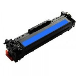 Hp 410a / cf411a / crg-046 (c) toner compatibil 0