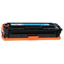 Hp 410x / cf411x / crg-046h (c) toner compatibil 0
