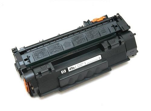 Hp 49a / q5949a toner compatibil 0