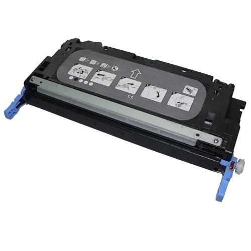 Hp 501a / q6470a ( bk ) toner compatibil 0