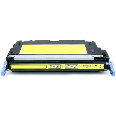Hp 502a / q6472a ( y ) toner compatibil 0