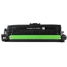 Hp 507a / ce400a toner compatibil 0