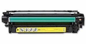 Hp 507a / ce402a ( y ) toner compatibil 0