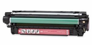 Hp 507a / ce403a ( m ) toner compatibil 0