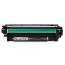 Hp 507x / ce400x (bk) toner compatibil 0