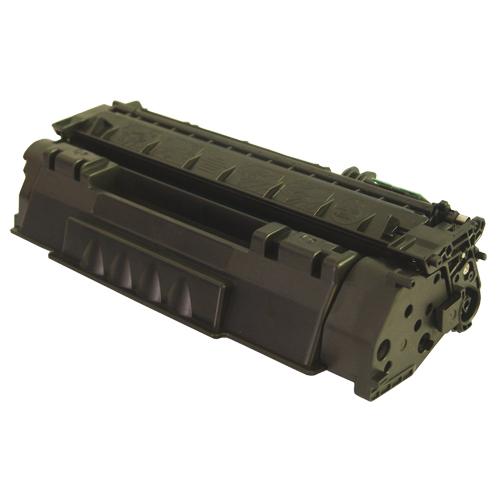 Hp 53a / q7553a toner compatibil 0