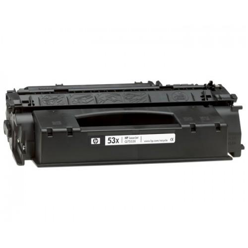 Hp 53x / q7553x toner compatibil 0