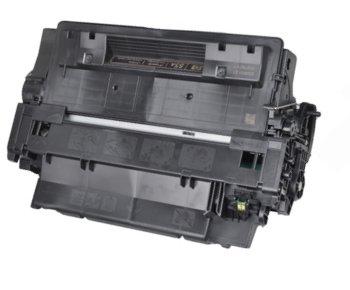 Hp 55x / ce255x toner compatibil 0