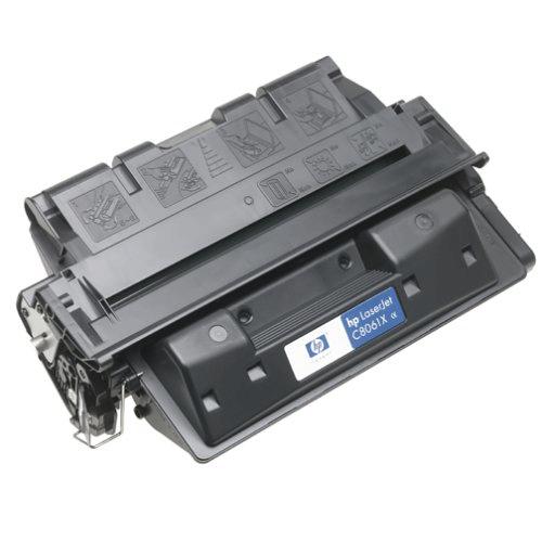 Hp 61x / c8061x toner compatibil 0